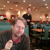 Photo taken at Super Great Wall Buffet by Raina G. on 11/27/2011