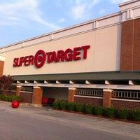 Photo taken at Target by Justin B. on 7/2/2011