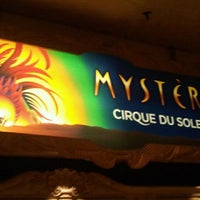 Photo taken at Mystère by Rob A. on 12/18/2011