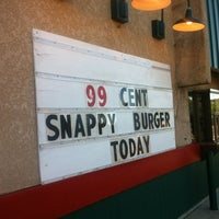 Photo taken at Snappy Stop by Bucky B. on 9/6/2012