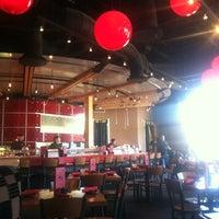 Photo taken at RA Sushi Bar Restaurant by Sandra L. on 12/30/2011