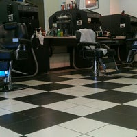 Photo taken at The Barber Shop by Sam L. on 9/14/2011