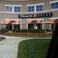 Photo taken at Panera Bread by Christy S. on 6/15/2011