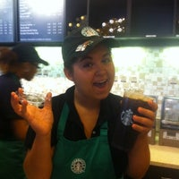 Photo taken at Starbucks by Tracey M. on 7/16/2011