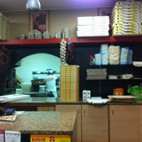 Photo taken at Ristorante Pizzeria Jolly Pizza by RikazZ L. on 11/26/2011