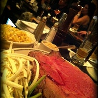 Photo taken at The Prime Rib by Bill A. on 3/27/2011