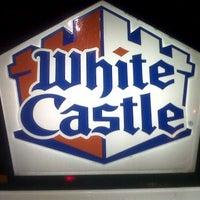 Photo taken at White Castle by Brett K. on 11/27/2011