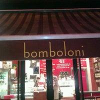 Photo taken at Bomboloni by Emmanuel A. on 11/10/2011