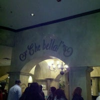 Photo taken at Cinzzetti's Italian Market Restaurant by Jim T. on 1/17/2012