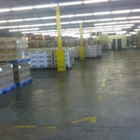 Photo taken at Premium Line Transport by Shane S. on 9/14/2011