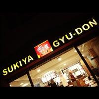 Photo taken at Sukiya | すき家 by Renato S. on 7/7/2012