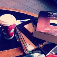 Photo taken at Starbucks by Katie P. on 11/20/2011
