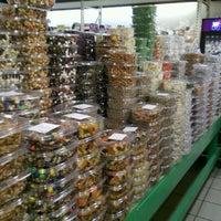 Photo taken at Ken's Fruit Market by Lisa K. on 1/14/2012