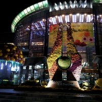 Photo taken at COEX by Chloe S. on 10/17/2011