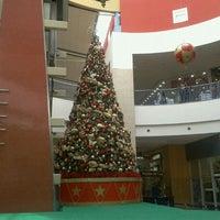 Das Foto wurde bei Mall del Sur von ElBarto am 11/12/2011 aufgenommen