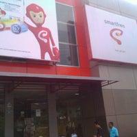Photo taken at smartgaleri by Yose R. on 12/7/2011