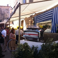 Photo taken at Rione Baluardo by Luca T. on 10/2/2011