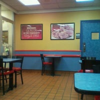 Photo taken at Church's Chicken by Dion W. on 10/26/2011