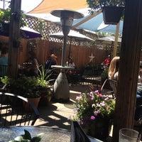 Photo taken at Hanson's Grill & Tavern by Karol on 9/8/2012
