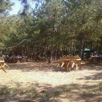 8/31/2011 tarihinde Onur N.ziyaretçi tarafından Çamlık Et Lokantası'de çekilen fotoğraf