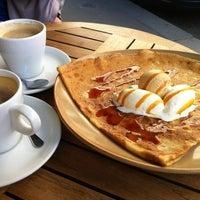 7/18/2012にKeith E.がBreizh Caféで撮った写真