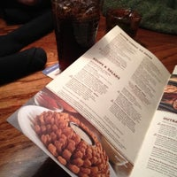 Photo taken at Outback Steakhouse by Kelly C. on 2/20/2012