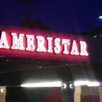 Photo taken at Ameristar Casino & Hotel by Gavin S. on 8/17/2012