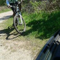 Photo taken at Follow The Dog MTB Route by Ken H. on 5/26/2012