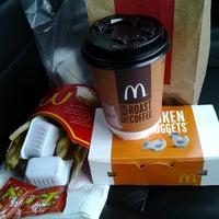 Photo taken at McDonald's by Rozniza A. on 8/31/2012