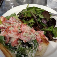 Photo taken at Love Lane Kitchen by Michelle M. on 4/15/2012