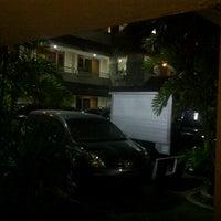 Photo taken at Hotel Merbabu by E L E N A . on 8/24/2012