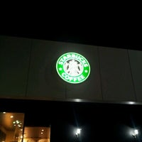 Photo taken at Starbucks by Ali A. on 5/17/2012