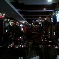 Photo taken at Playwright Irish Pub by Lee Anne on 11/11/2011