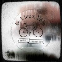 Foto tirada no(a) Le Vieux Vélo por Salvation em 1/2/2011