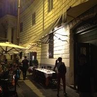 Foto scattata a Velavevodetto ai Quiriti da Eu Y. il 7/26/2012