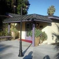 Photo taken at Lavender Bistro by Nick H. on 8/11/2011
