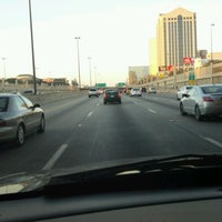 Photo taken at U.S. Highway 75 (US-75) by Lolo on 1/20/2012