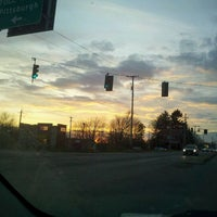 Photo taken at Western Reserve & I-680 by Justin B. on 11/13/2011