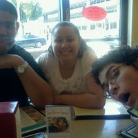 Photo taken at Thai House Express by Joanna W. on 8/31/2011