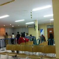 Photo taken at Mandiri by Saut S. on 9/14/2011
