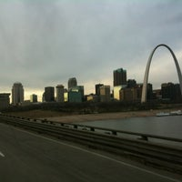 Photo taken at City of St. Louis by Vasil P. on 1/18/2012
