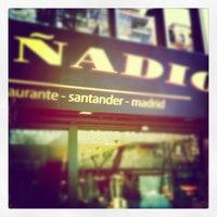 Foto tomada en Cañadío por Pablo J. el 12/23/2011