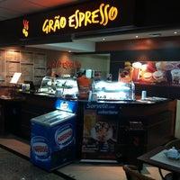 Photo taken at Grão Espresso by Rick A. on 8/22/2011