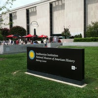 Photo taken at National Museum of American History by Paul T. on 9/1/2012