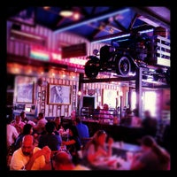 Photo taken at Portillo's by Harry Z. on 6/17/2012