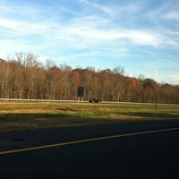 Photo taken at I-95 (Northeast Maryland) by Robert M. on 11/19/2011