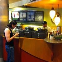 Photo taken at Starbucks by Ryan F. on 5/8/2011