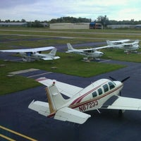 Photo taken at Clermont County Airport (I69) by John C. on 9/16/2011