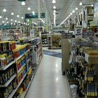Photo taken at Menards by Zachary D. on 12/22/2011
