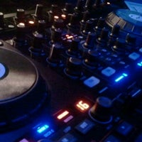 Photo taken at The DJ Booth by Trey N. on 1/18/2012